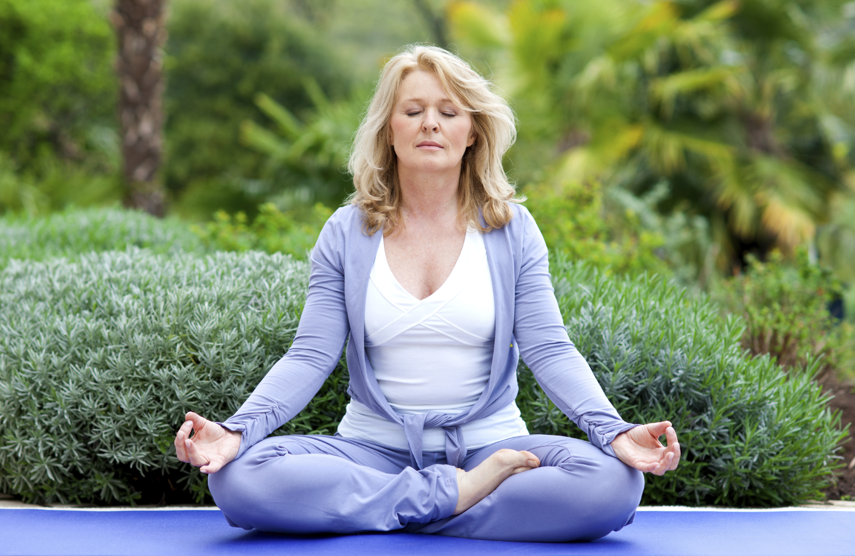 The brain-boosting benefits of yoga | OmniVista Health ...