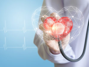 Dr. Micozzi's Heart Attack Prevention & Repair Protocol