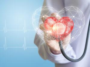 Dr. Micozzi's Heart Attack Prevention & Repair Protocol